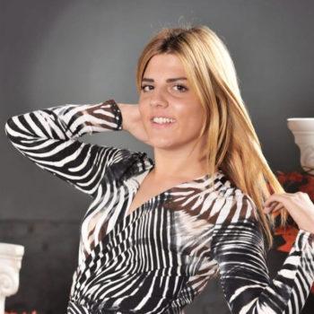 Ksenija Stojiljković