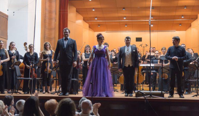 POBEDA KOJA ZNAČI! Besplatni dani opere na Kolarcu