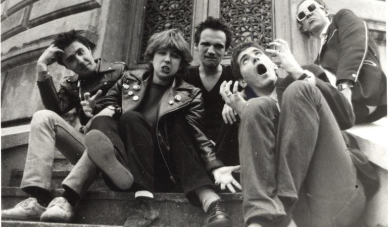 Hteli su da šokiraju establišment nazivom benda, a za dva meseca za njih je znala cela Jugoslavija – Električni orgazam sada slavi 40 godina postojanja!